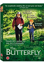 Watch Movie The Butterfly (2002)