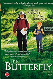 The Butterfly (2002) Poster - Movie Forum, Cast, Reviews