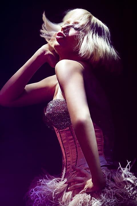 Christina Aguilera in Burlesque (2010)