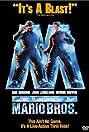 Super Mario Bros. (1993) Poster
