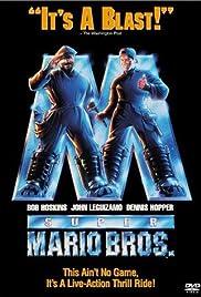 Super Mario Bros en streaming