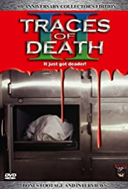 Traces of Death II (1994) Poster - Movie Forum, Cast, Reviews