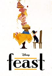 Feast (2014) Poster - Movie Forum, Cast, Reviews