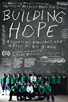 Image of Building Hope