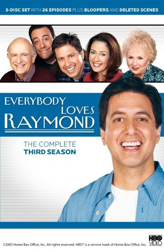 Everybody Loves Raymond (1996)