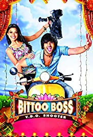 Bittoo Boss Poster
