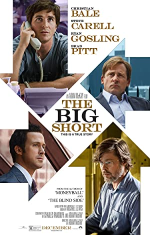 The Big Short (2015) Download on Vidmate