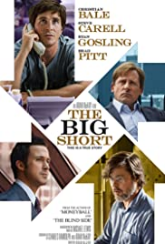 Watch Movie The Big Short (2015)