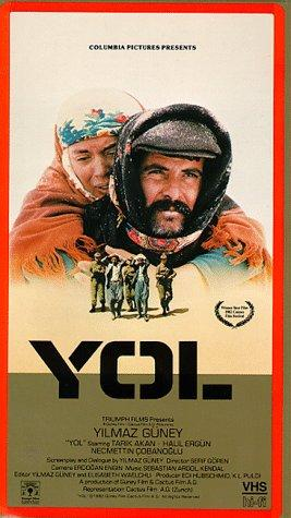 Yol poster