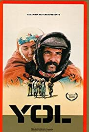 Yol (1982) Poster - Movie Forum, Cast, Reviews