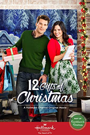 Permalink to Movie 12 Gifts of Christmas (2015)