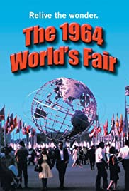 The 1964 World's Fair Poster