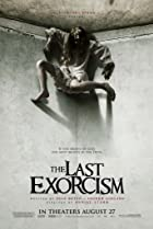 The Last Exorcism (2010) Poster
