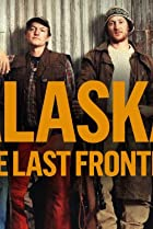 Image of Alaska: The Last Frontier: Cabin Fever