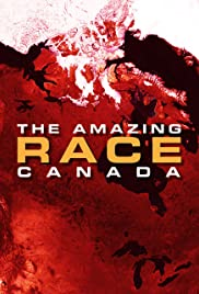 The Amazing Race Canada Poster - TV Show Forum, Cast, Reviews