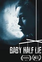 Baby Half Lie