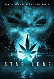 Star Leaf (2015) Poster - Movie Forum, Cast, Reviews