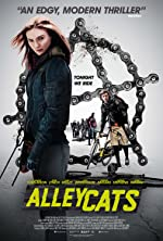 Alleycats(1970)
