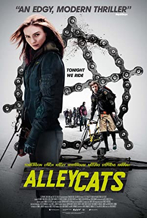 Alleycats (2016) Download on Vidmate