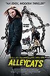 'Alleycats' begins shoot with Eleanor Tomlinson, Sam Keeley