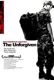 The Unforgiven Poster