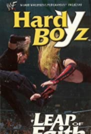 WWE: Hardy Boyz - Leap of Faith Poster