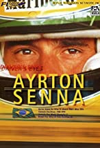 Primary image for Driver's Eyes Ayrton Senna