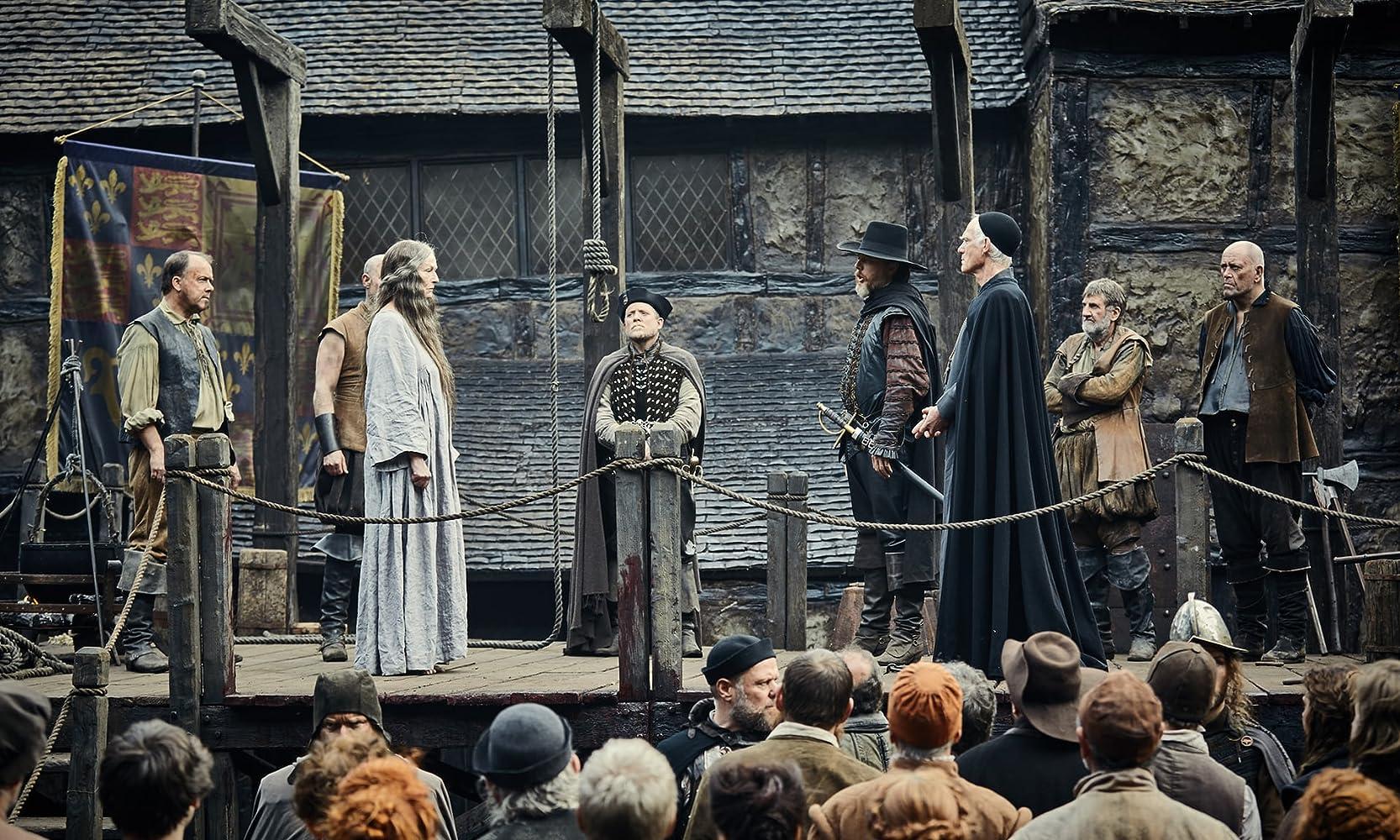 Gunpowder S01E03 – episode 3, serial online subtitrat în Română