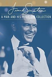 Frank Sinatra: A Man and His Music + Ella + Jobim Poster