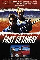 Image of Fast Getaway