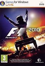 Formula 1: 2010