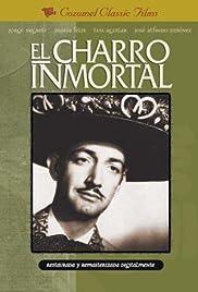 El charro inmortal Poster