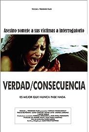 Verdad/Consecuencia Poster