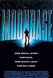 Moonbase (1997) Poster - Movie Forum, Cast, Reviews
