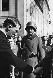 Hindenburg - Der Mann, der Hitler zum Kanzler machte Poster