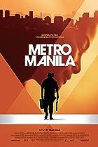 Image of Metro Manila