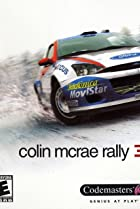 Image of Colin McRae Rally 3
