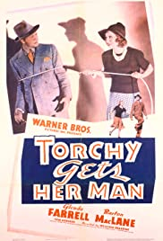 Torchy Gets Her Man (1938) Poster - Movie Forum, Cast, Reviews