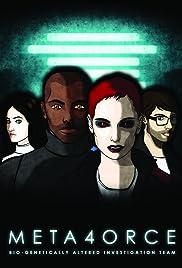 Meta4orce Poster