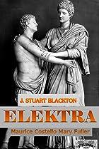 Elektra (1910) Poster
