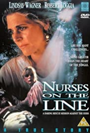 Nurses on the Line: The Crash of Flight 7 (1993) Poster - Movie Forum, Cast, Reviews