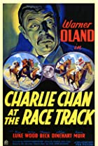 Image of Charlie Chan at the Race Track