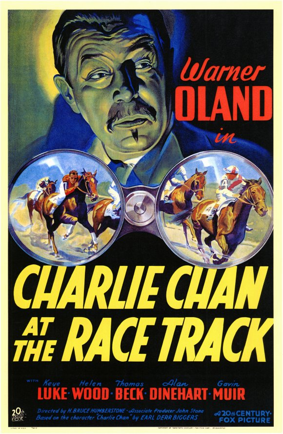 image Charlie Chan at the Race Track Watch Full Movie Free Online