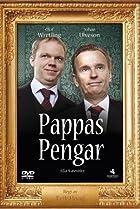 Image of Pappas pengar