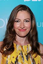 Image of Kelly Macdonald