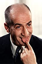 Image of Louis de Funès