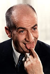 Louis de Funès Picture