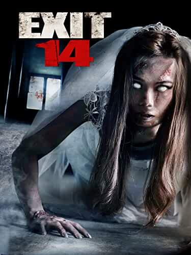 Exit 14 (2016) 100MB WEB-DL Dual Audio [Hindi-English] – HEVC Mobile