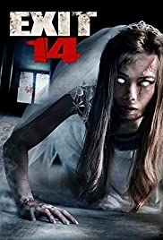 Exit 14 - Hindi Dubbed (Unrated)