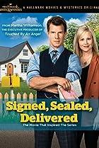 Image of Signed Sealed Delivered
